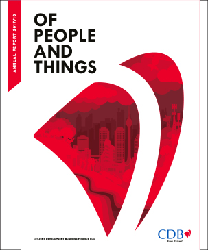 OF PEOPLE AND THINGS