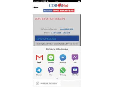 CDBiNet spurs revolutionary breakthrough with WhatsApp & Viber