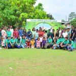 CDB Green Family 2
