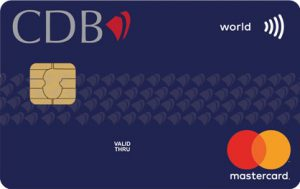 CDB Credit Card Offers