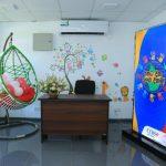 "Children's Intervention Centre at the Anuradhapura Teaching Hospital – ""Pragathi"""